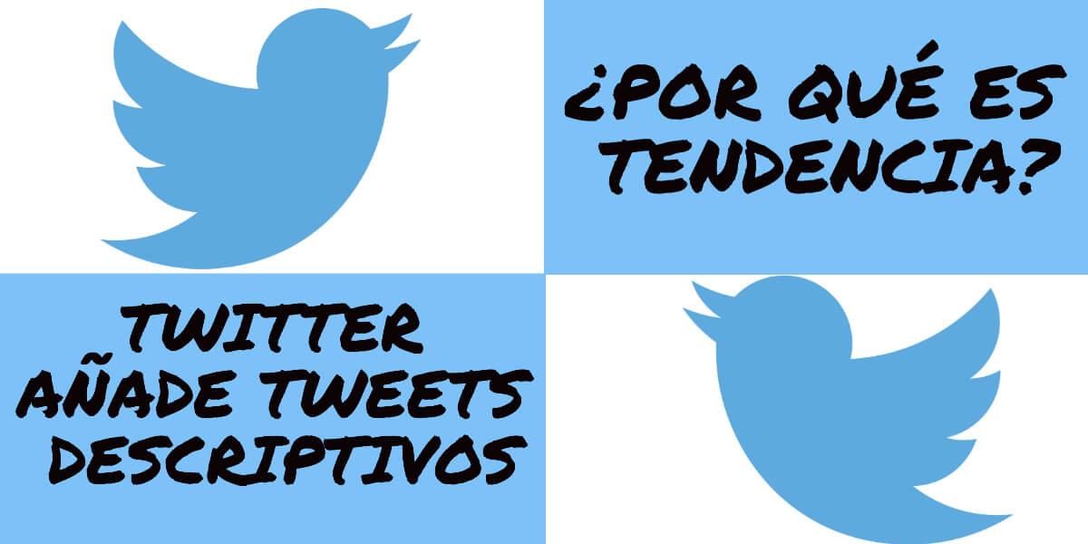 Twitter|¿Por qué es tendencia?