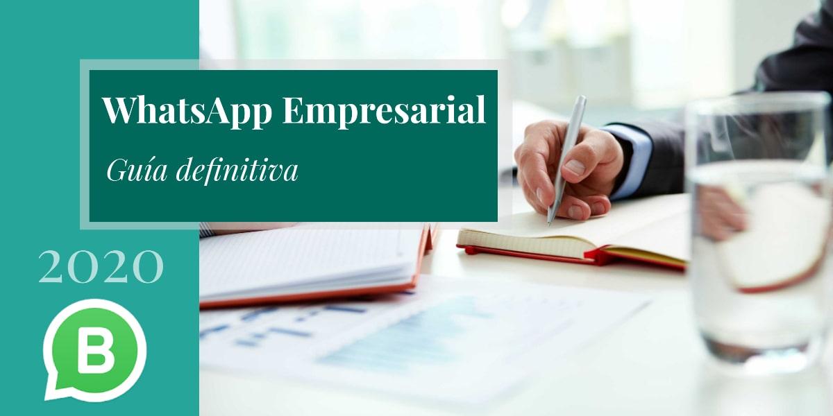 Guia para WatsApp Business