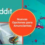 Reddit ofrece nuevas opciones a los anunciantes