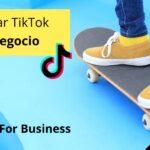Cómo usar TikTok para negocios