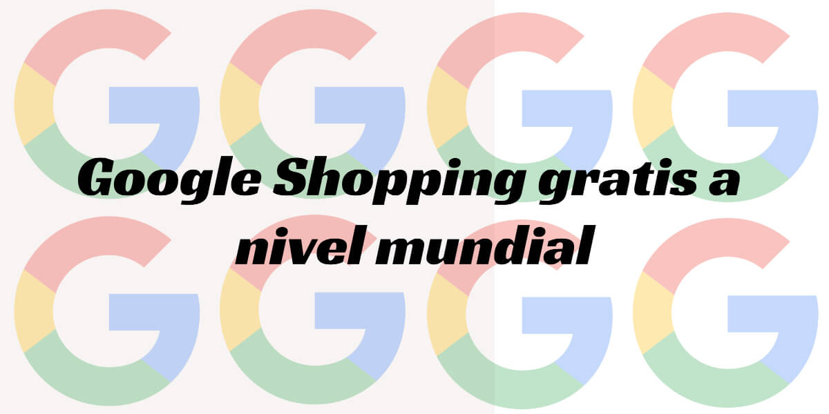 Google Shopping en el mundo