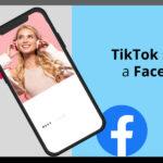 TikTok supera a Facebook en tiempo invertido por usuario